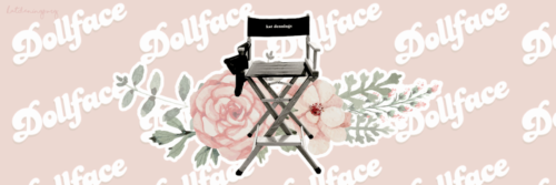 dollface chair