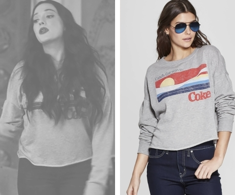 Coke Sweatshirt