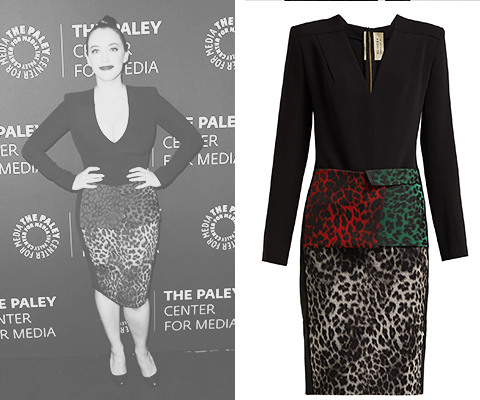 19 paleyhonors dress